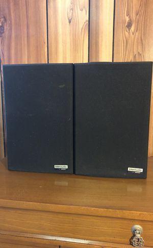 Bose Interaudio Speakers for Sale in Gaithersburg, MD