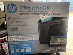Hp printer color for Sale in Saint Joseph, MO