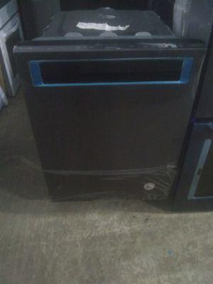 Black stainless steel dishwasher Kitchen-Aid for Sale in San Luis Obispo, CA