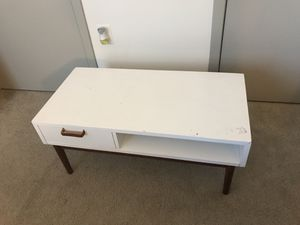 Small coffee table from target for Sale in Alexandria, VA
