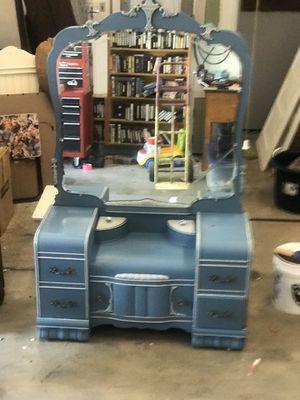 Antique dresser for Sale in Fairfield, CA