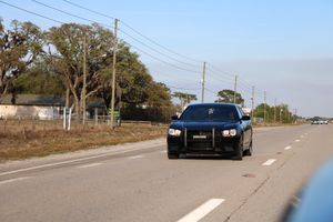 2013 Dodge Charger headlights for Sale in Lake Wales, FL