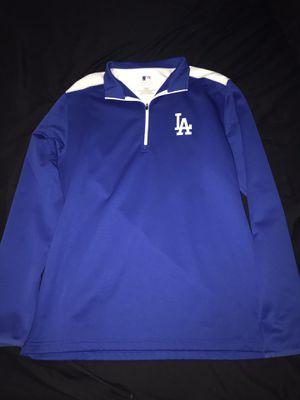 Dodgers fleece pullover for Sale in Whittier, CA