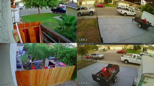Outdoor security camera systems for Sale in Sunnyvale, CA