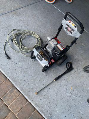 Honda 3200 psi 2.5 GMP for Sale in Las Vegas, NV