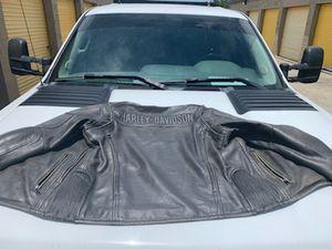 Harley Davidson Jacket Medium for Sale in Altamonte Springs, FL