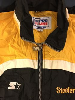 Steelers Jacket for Sale in Claremont,  CA