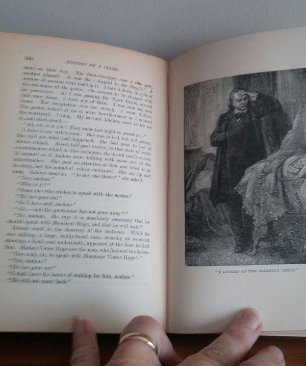 Victor Hugo's Works/Four Volumes