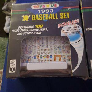 Baseball Cards for Sale in Covington, WA