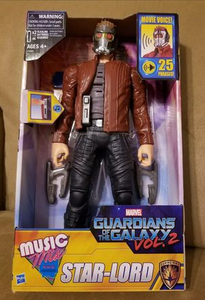 Guardians of the Galaxy action figure. for Sale in Southaven, MS