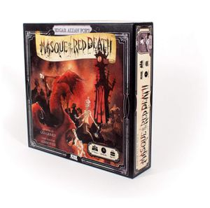 IDW Games Masque of The Red Death for Sale in Santa Clarita, CA