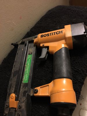 Trimming Nail gun (only for trimming areas) for Sale in Cleveland, OH