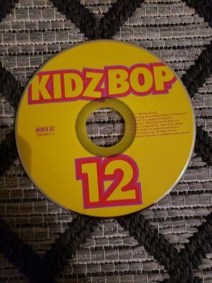 Kids Boob 12 cd for Sale in Newburyport, MA