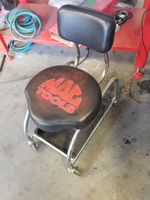 MAC Tools shop stool for Sale in Davenport, FL