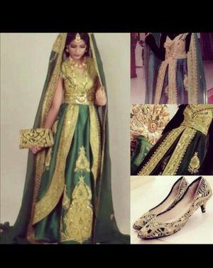 Bahraini heritage dress for Sale in Dearborn, MI