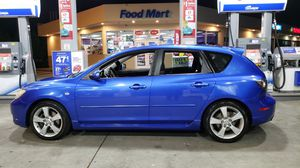 2004 Mazda 3 Hatchback for Sale in Seattle, WA