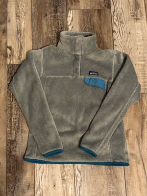 Patagonia synchilla for Sale in Grand Prairie, TX