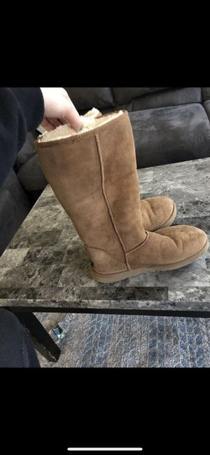 Ugg boots for Sale in Weymouth, MA