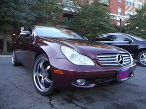 2006 Mercedes-Benz CLS-Class for Sale in Arlington, VA