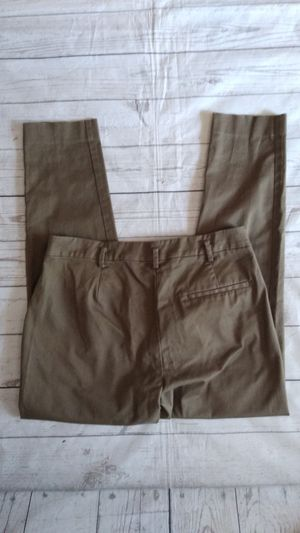 Beautiful MANGO Pants , women's size 4 ( excellent condition ) for Sale in Frederick, MD