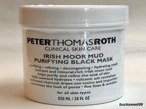 Face Mask - Peter Thomas Roth - Irish Moor Mud Mask for Sale in New York, NY