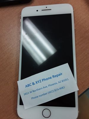 iPhone 6s new unlock for Sale in Phoenix, AZ
