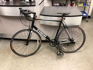 Trek racing bike (alpha 100 series) for Sale in Chicago, IL