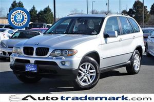 2006 BMW X5 for Sale in Manassas, VA