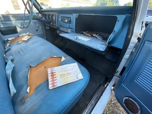 1970 CHEVY PICK UP for Sale in San Antonio, TX