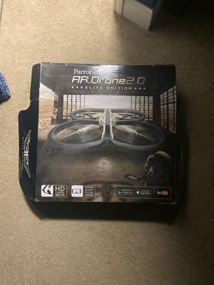 Ar Drone 2.0 for Sale in Tampa, FL