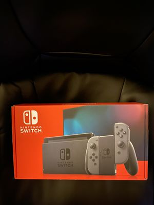 BRAND NEW NINTENDO SWITCH V2 for Sale in Surprise, AZ