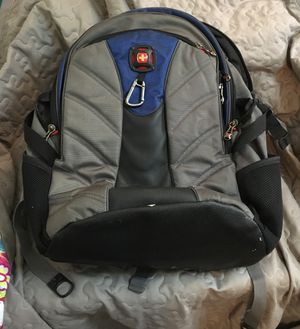 Swiss Gear Laptop Backpack for Sale in Bowling Green, OH