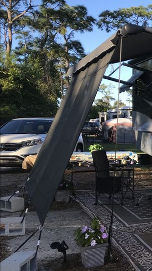 Vista sun shade for a rv for Sale in Cary, NC