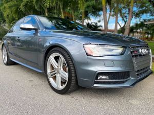 2013 Audi S4 for Sale in Hollywood, FL