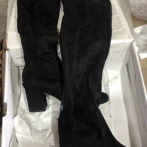 Aldo Black Knee High Boots for Sale in Tampa, FL