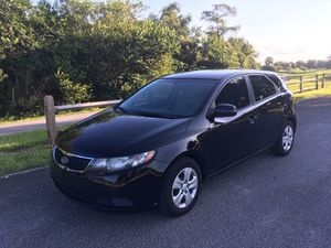 Sale on 2011 KIA Forte Auto Hatchback for Sale in Hollywood, FL