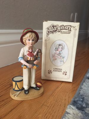 Jan Hagara Collectables - Jody and the Toy Horse for Sale in San Jose, CA