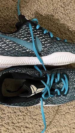 Nike Mamba Instinct Mens Paramount Blue Kobe Basketball Shoes Size 9 for Sale in Beaverton,  OR