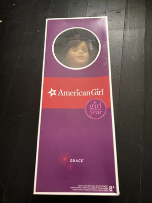 American Girl Dolls for Sale in Steilacoom, WA
