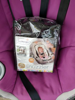 Snuzzler Infant Support for Sale in Brookfield, IL