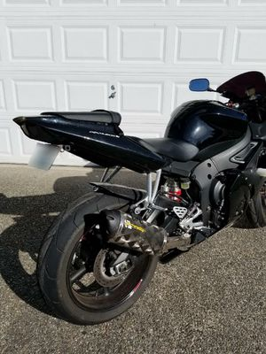 2005 Yamaha R6 for Sale in Post Falls, ID