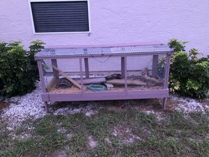 Critter cage for Sale in Palm Harbor, FL