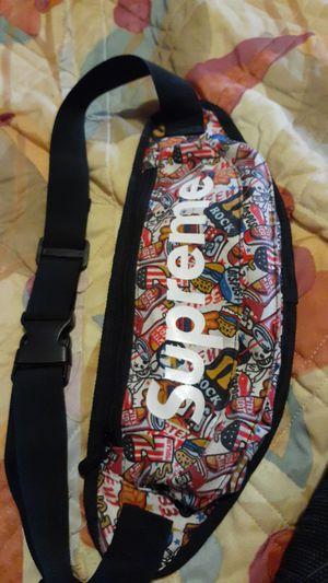 Supreme bag for Sale in Bartlesville, OK