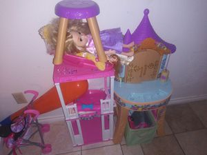 Kids toys, bike, stroller for Sale in Grand Prairie, TX