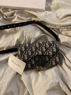 Dior belt bag AUTHENTIC for Sale in Las Vegas,  NV