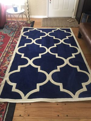 Beautiful Vibrant NuLOOM Rug for Sale in Sacramento, CA