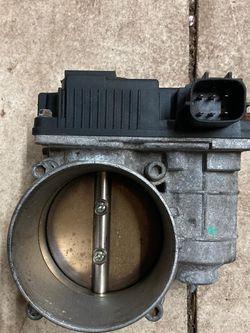 Throttle Body for Sale in Schaumburg,  IL