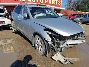 Parting out 2008 Infinity EX35 3.5L for Sale in Houston, TX