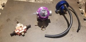 Greddy blow off valve, and turbo parts, all three for $150 suburu,Toyota,Audi,vw,Honda,Nissan,etc for Sale in Mukilteo, WA