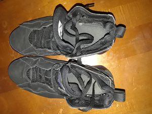 Air Jordan size 8 1/2 for Sale in Jacksonville, AR
